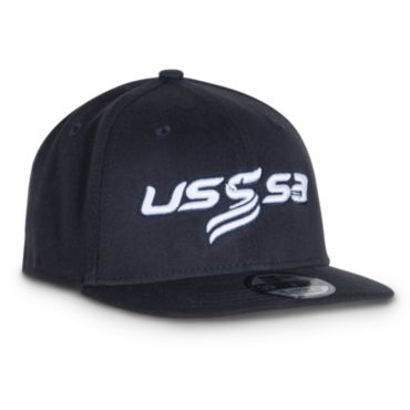 USSSA Baseball Umpire Hat