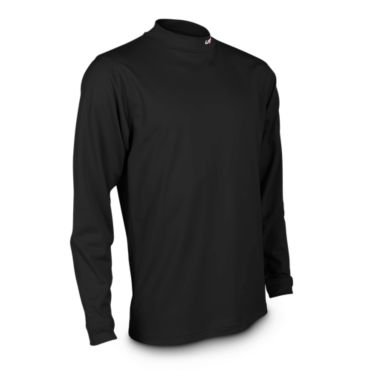 Men's USSSA Long Sleeve Mock Tee