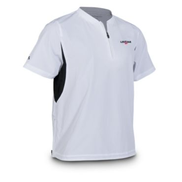 Boombah USSSA Short Sleeve Pullover