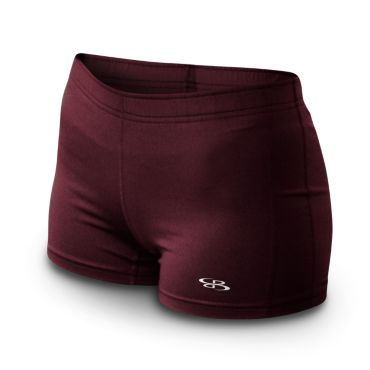 Women's Fury Volleyball Short