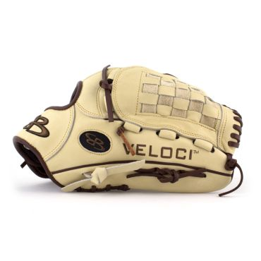 Veloci Kip Series Fielding Glove w/ B7 Basket Web