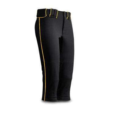 Women's Fastpitch Piped Pant