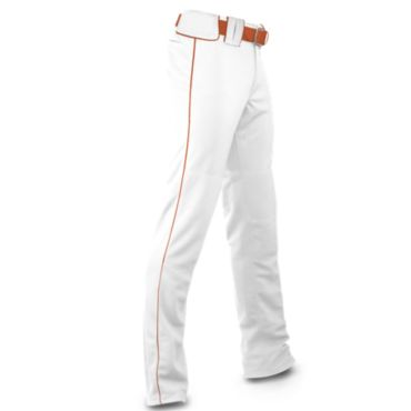 Youth Piped Pant