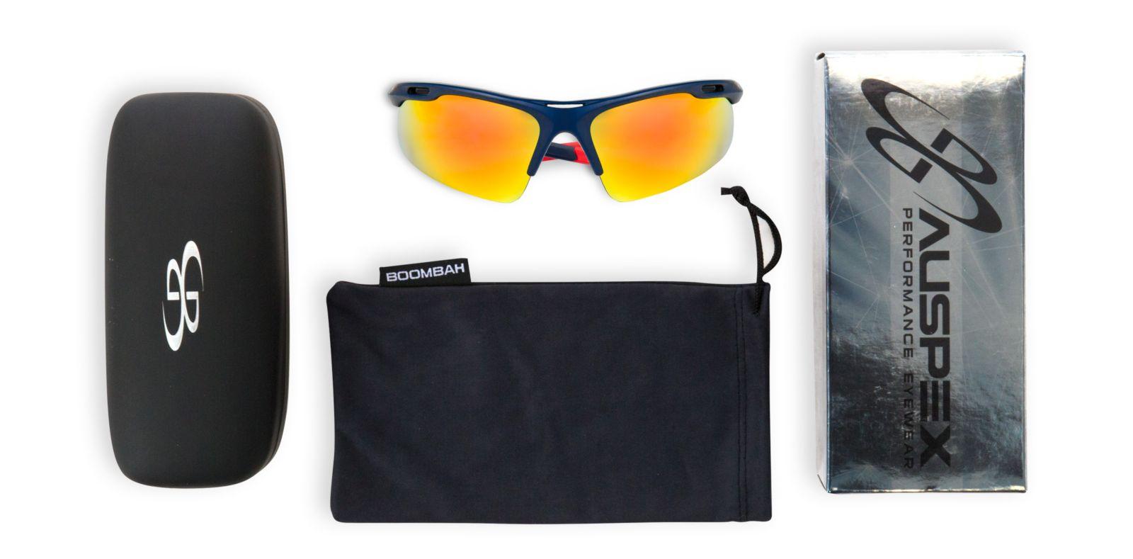 Shop Boombah Auspex Now