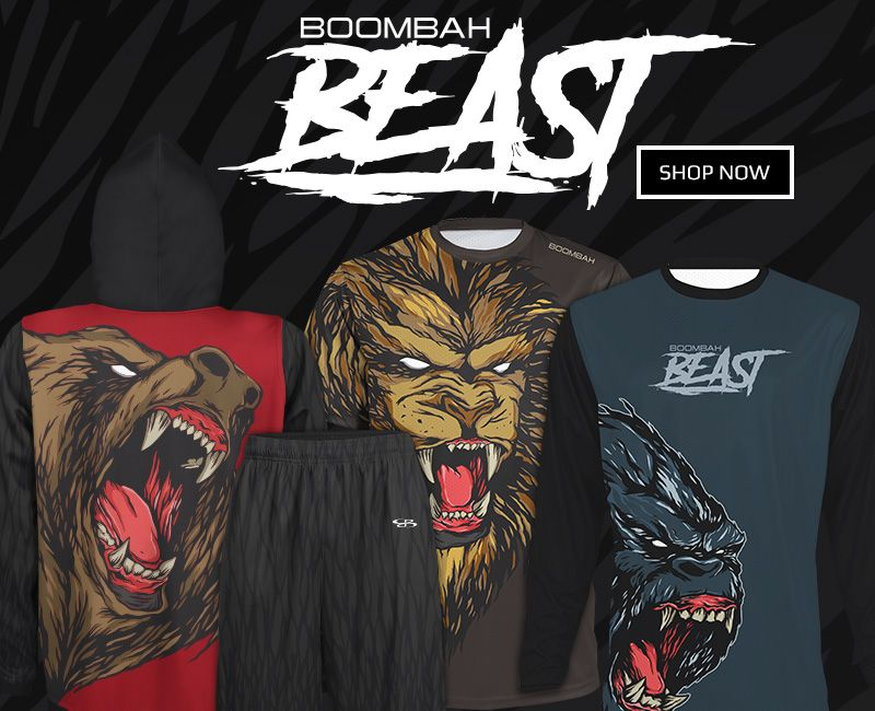 Boombah Beast Collection