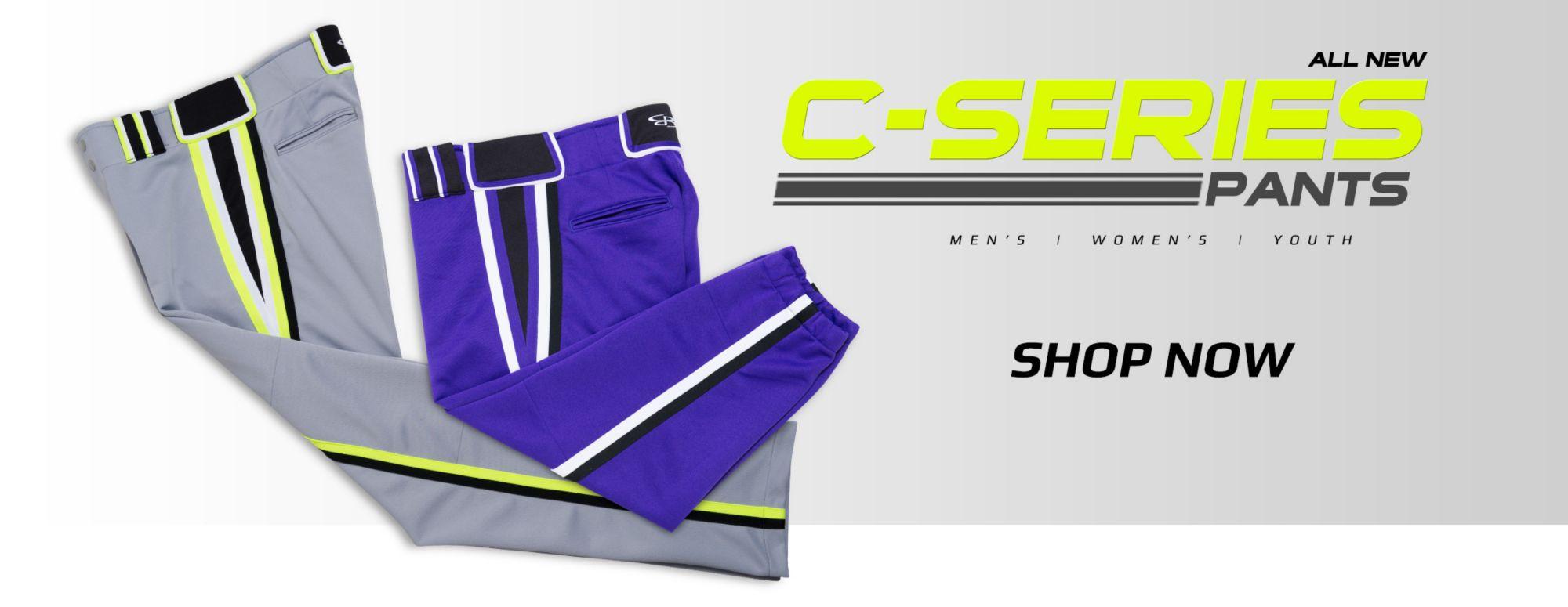 C-Series Pants