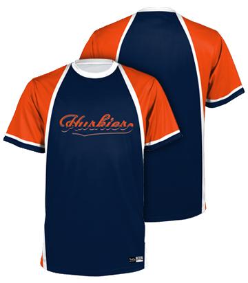 Boombah Custom INK Spirit T-Shirt 1012