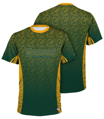 Boombah Custom INK Spirit T-Shirt 1043