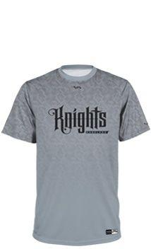 Boombah Custom INK T-Shirts