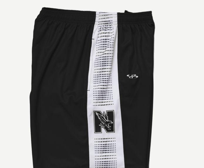 Custom PS Baseball Pants