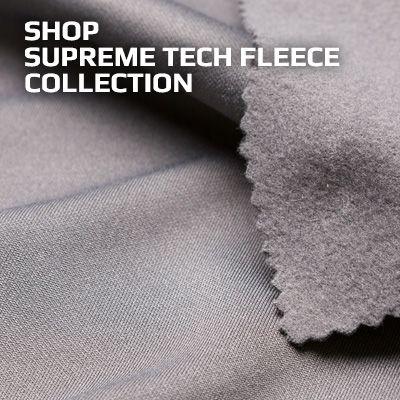 Boombah Custom Supreme Tech Fleece