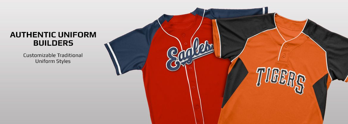 Boombah Authentic Builders