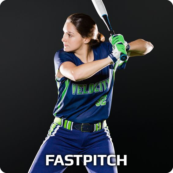 Boombah INK Custom Fastpitch Uniform Builder