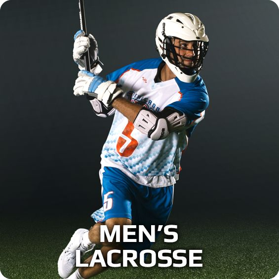 Boombah INK Custom Men's Lacrosse Uniform Builder
