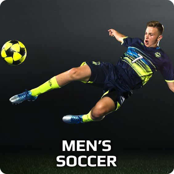 Boombah INK Custom Men's Soccer Uniform Builder