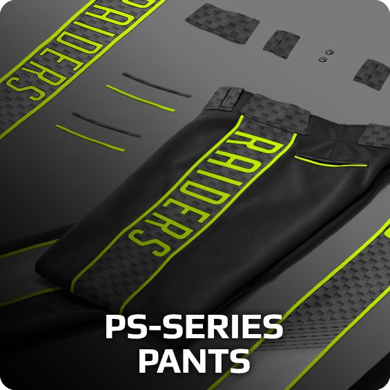 Boombah INK Custom PS-Series Pant Builder