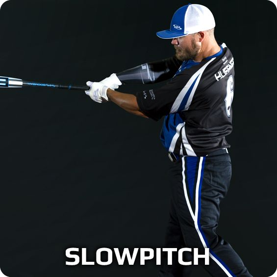 Boombah INK Custom Slowpitch Uniform Builder