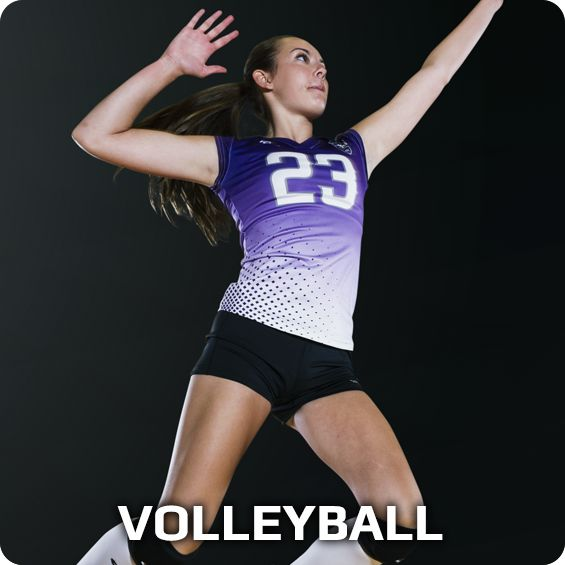 Boombah INK Custom Volleyball Uniform Builder
