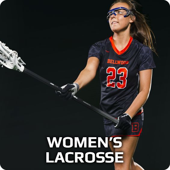 Boombah INK Custom Women's Lacrosse Uniform Builder