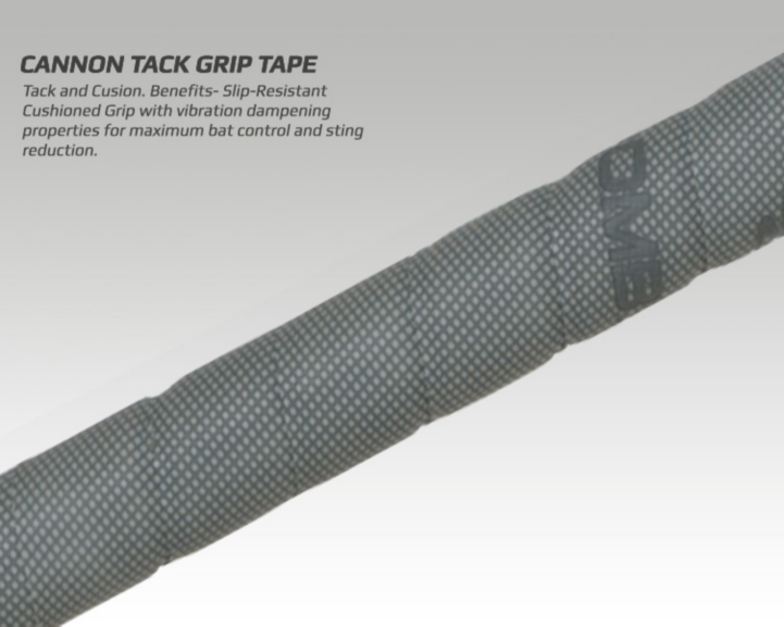 2014 Cannon Tack Grip Tape