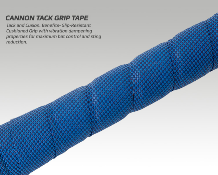 Cannon tack Grip Tape