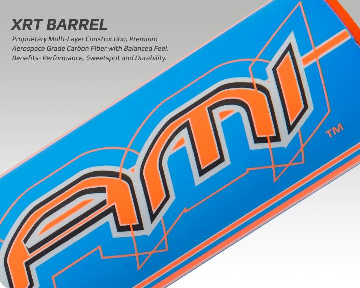 XRT Barrel