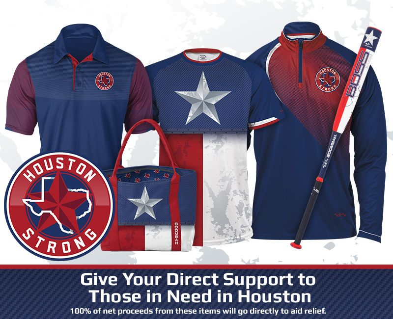 Houston Strong Shirts