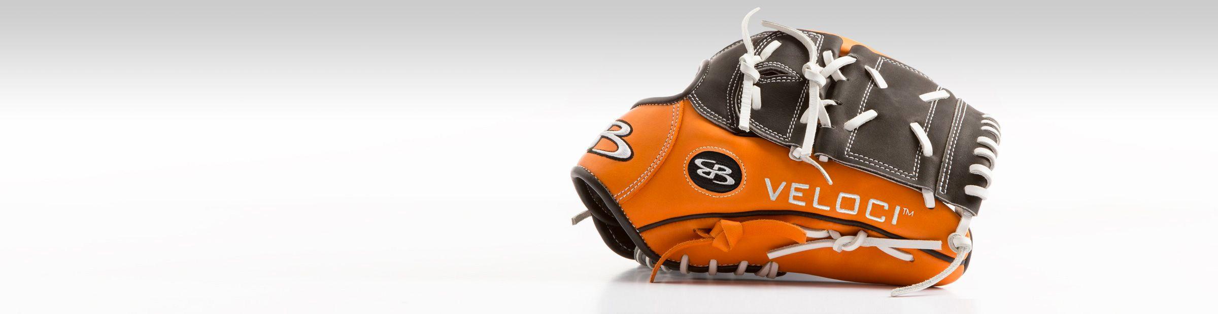 Boombah KIP Series Fielding Gloves