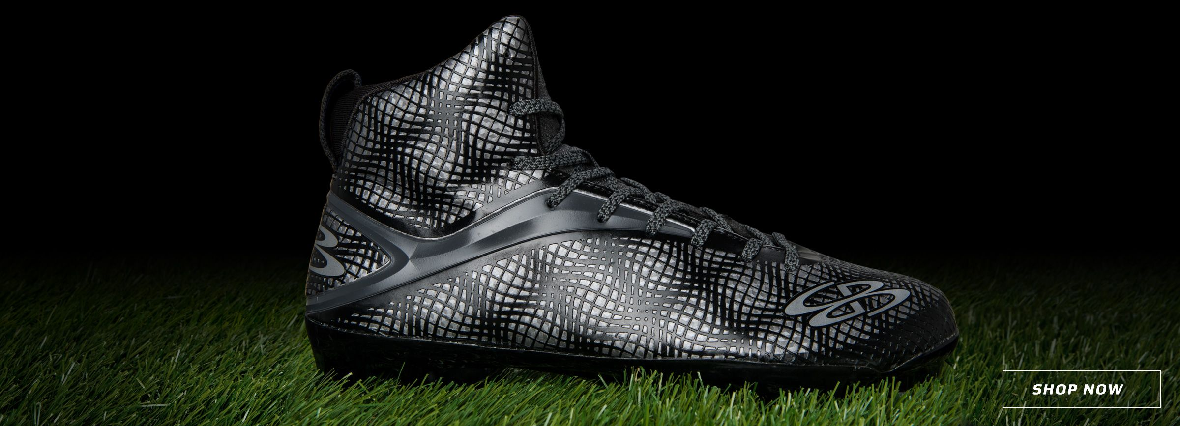 Football Cleats Rampage Boombah