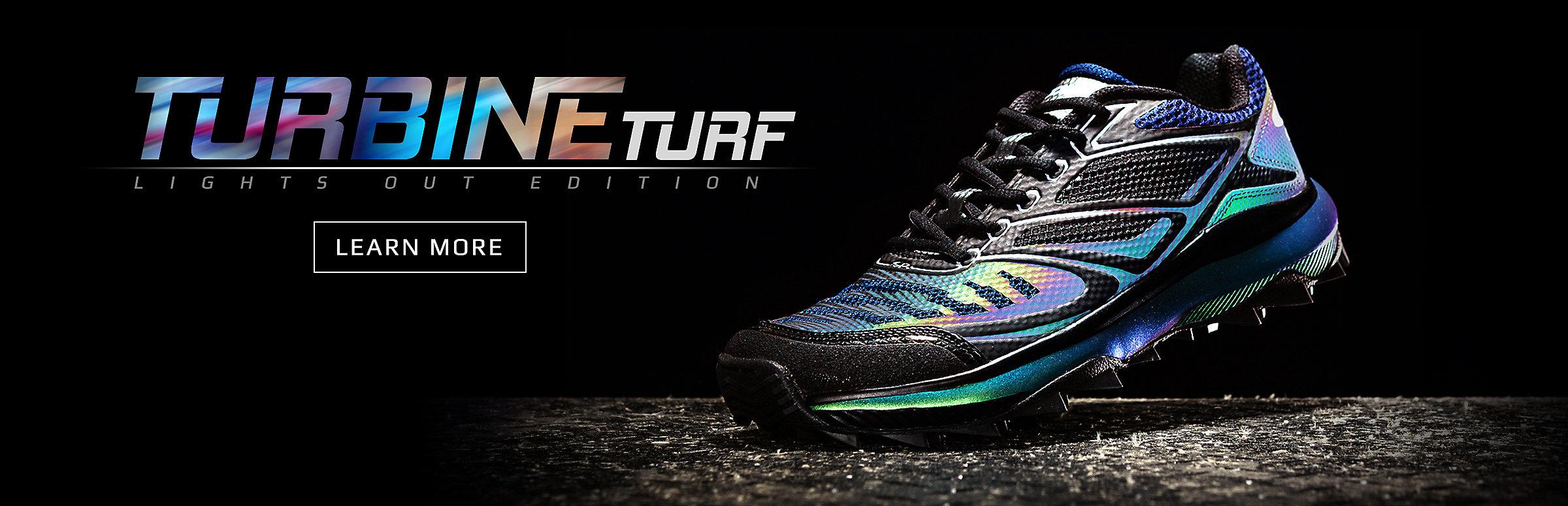 Turbine Turf Shoes