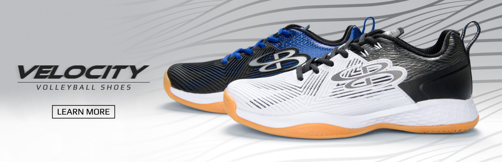 Boombah Velocity Volleyball Shoes