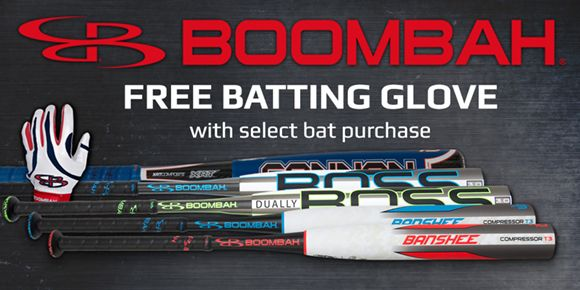 Boombah coupon codes
