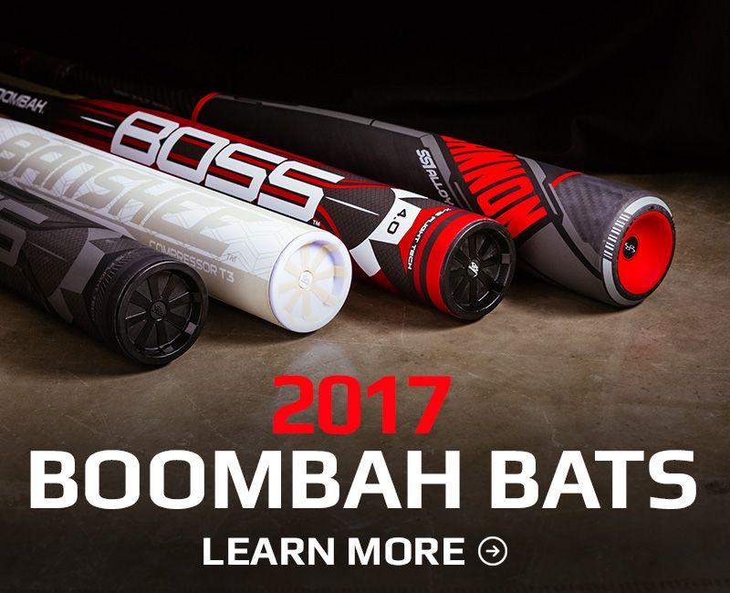 Boombah Baseball Uniforms