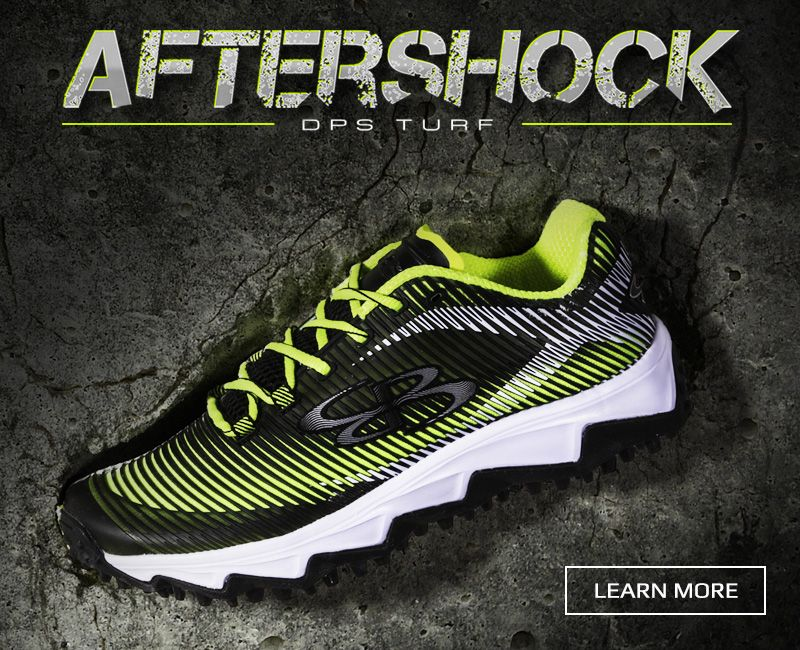 Boombah Aftershock DPS Turf