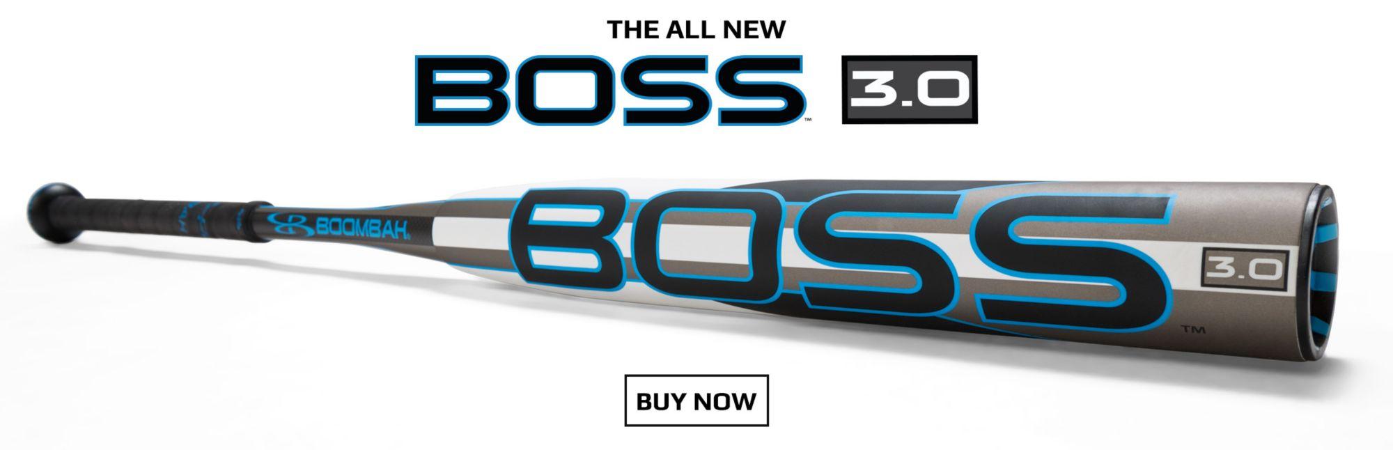 Boombah Boss 3.0 Slowpitch Bat