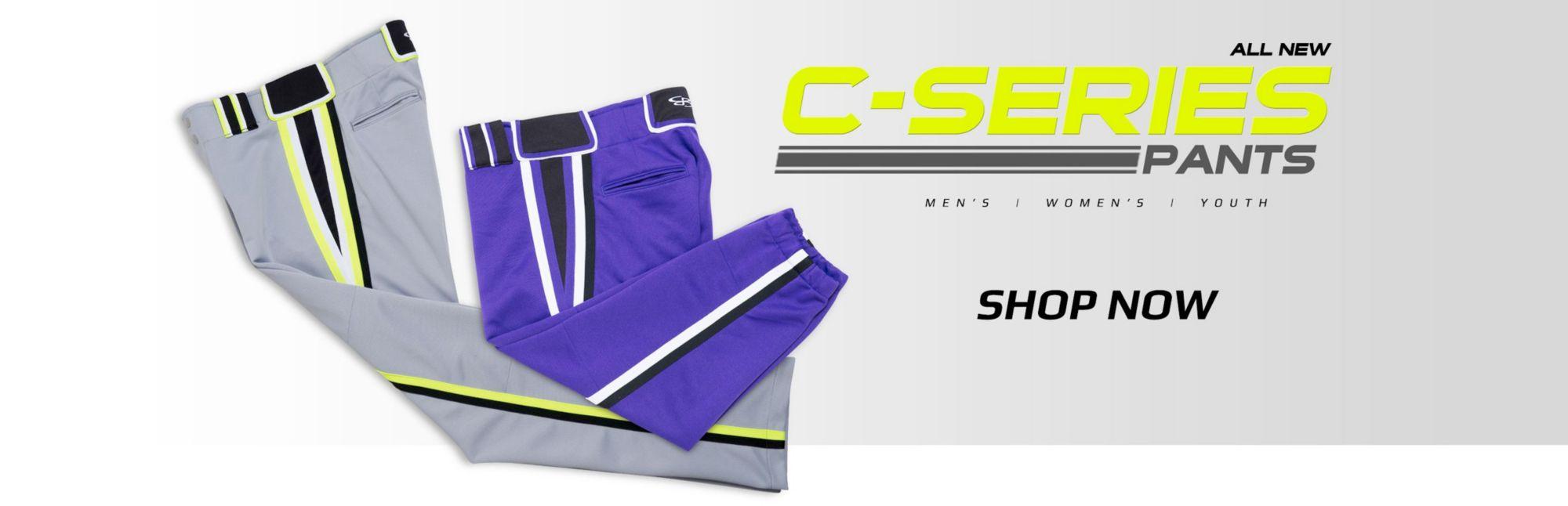 Boombah C-Series Pants