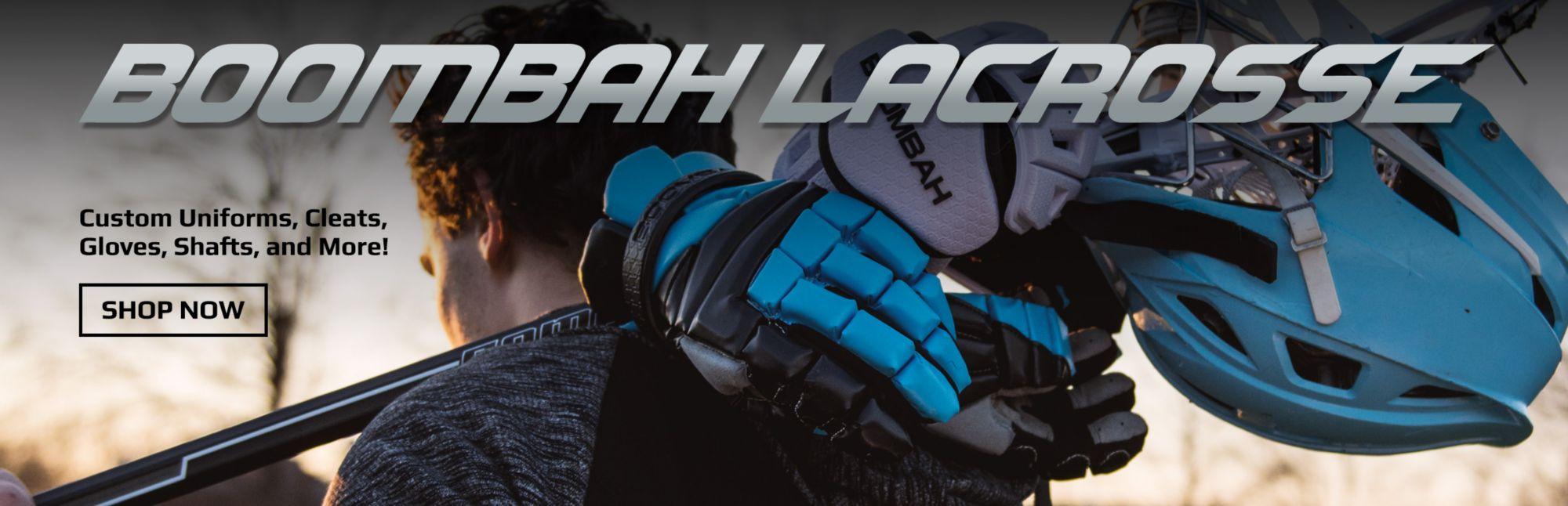 Boombah Lacrosse