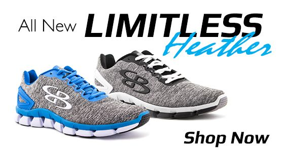 Boombah Limitless