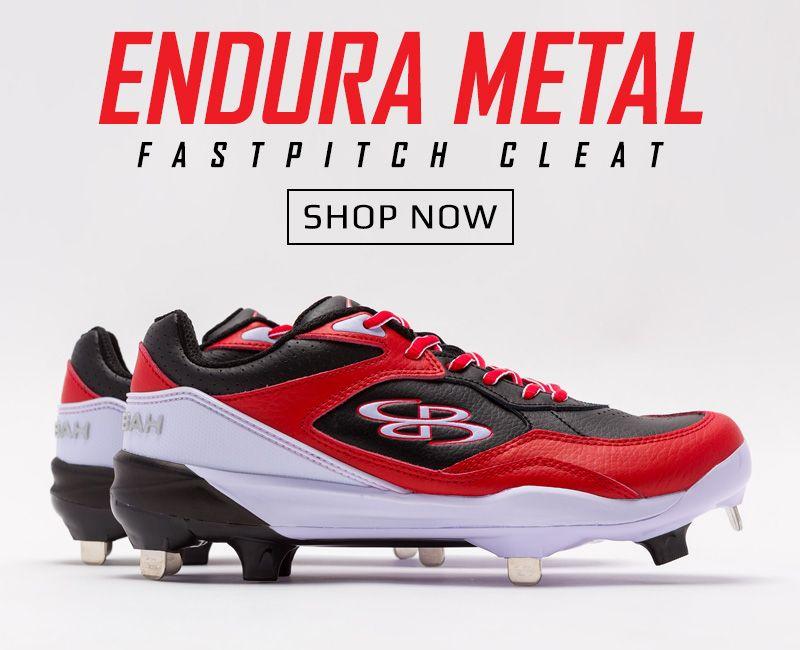 Endura Metal Cleats