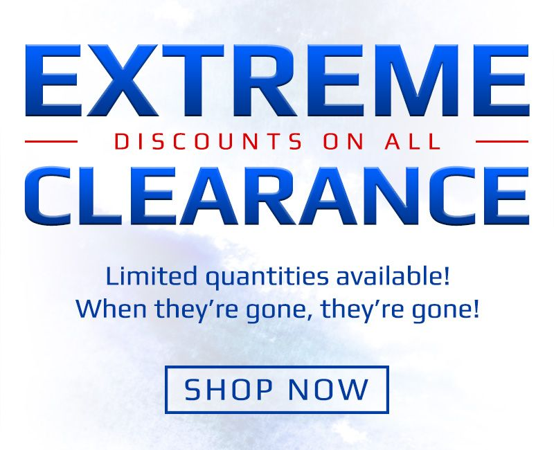 Boombah Clearance