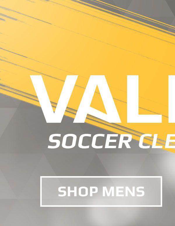 Shop Men's Valkyrie Soccer Cleats