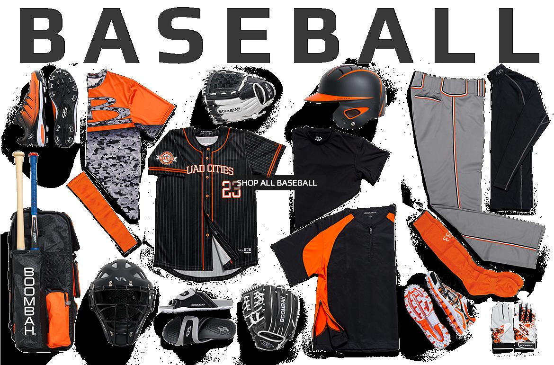 Shop all Boombah baseball Items