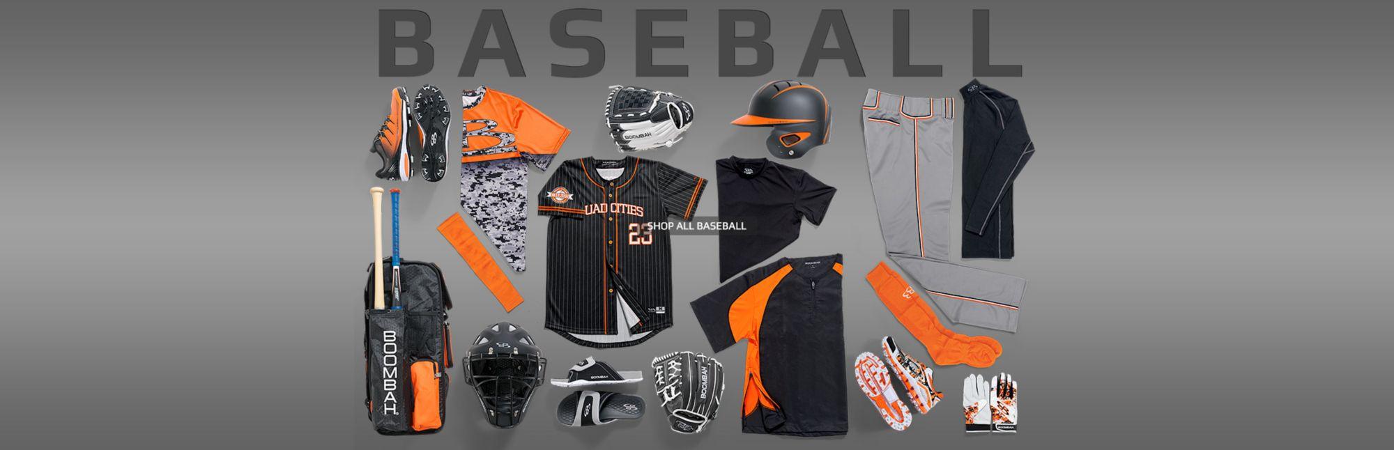 Shop all Baseball Items