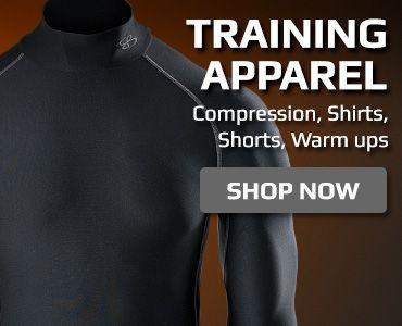 Boombah Men's Training Apparel