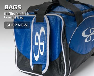 Boombah Basketball Bags
