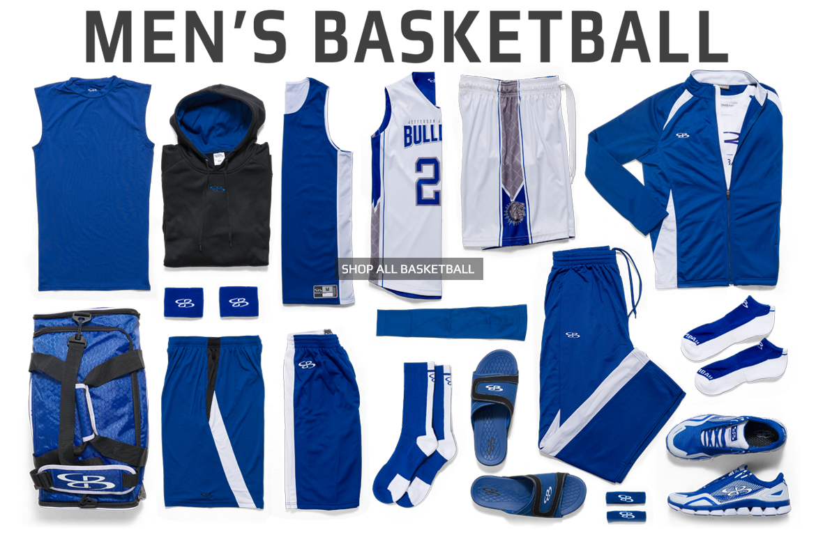 Shop all Boombah Basketball Items