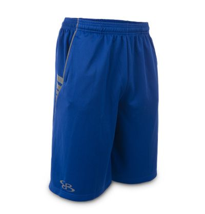football warm up shorts