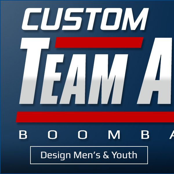 men's custom team apparel