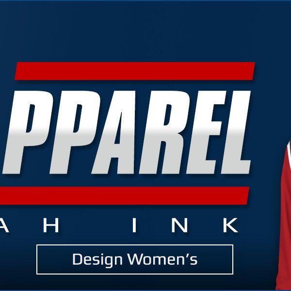 women's custom team apparel
