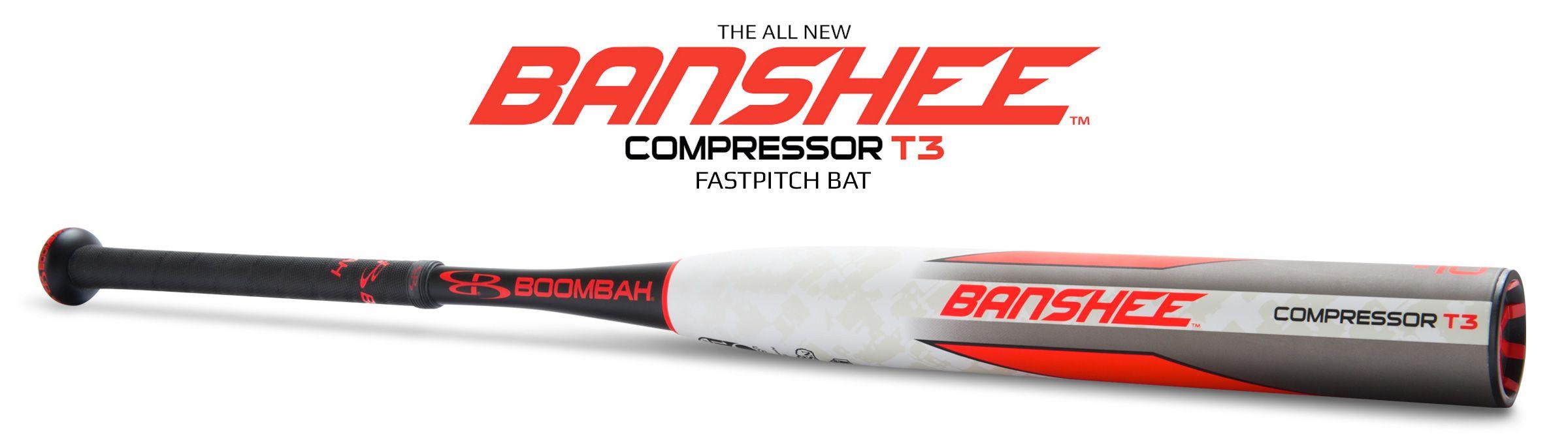 Boombah Banshee Fastpitch Bat
